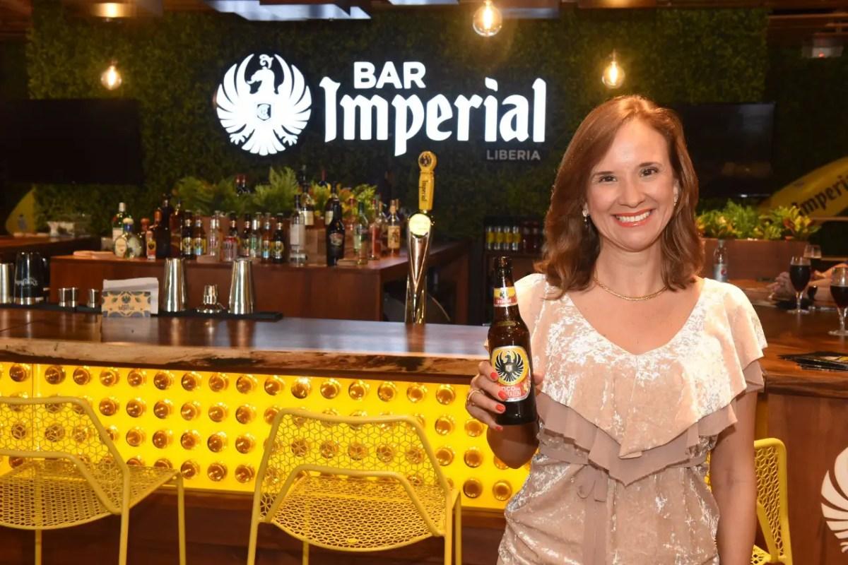 Bar Imperial abre puertas en Aeropuerto Internacional de Liberia