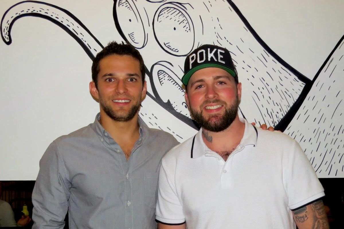 Poke: un platillo que se convirtió en restaurante