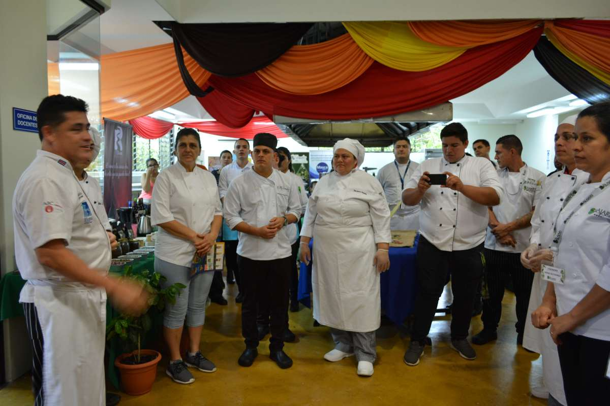 INA realiza Festival Gastronómico Internacional con identidad Maleku