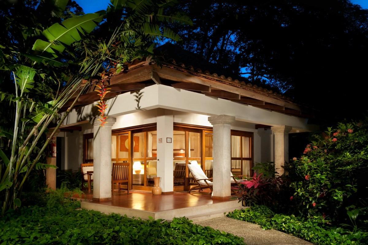 Dos hoteles ticos escogidos como los mejores hoteles de Centro América y el Caribe