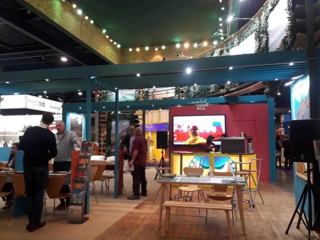 En Holanda, Costa Rica inicia participación en ferias internacionales para promoción turística 2019