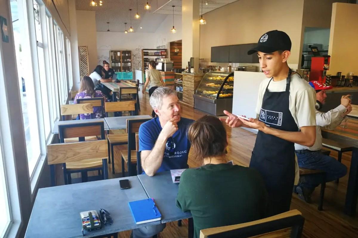 COOPEDOTA R.L franquiciará su nuevo concepto de cafetería