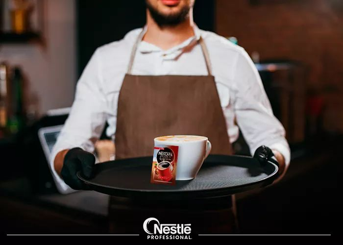 Café, máquinas y chocolates para hoteles