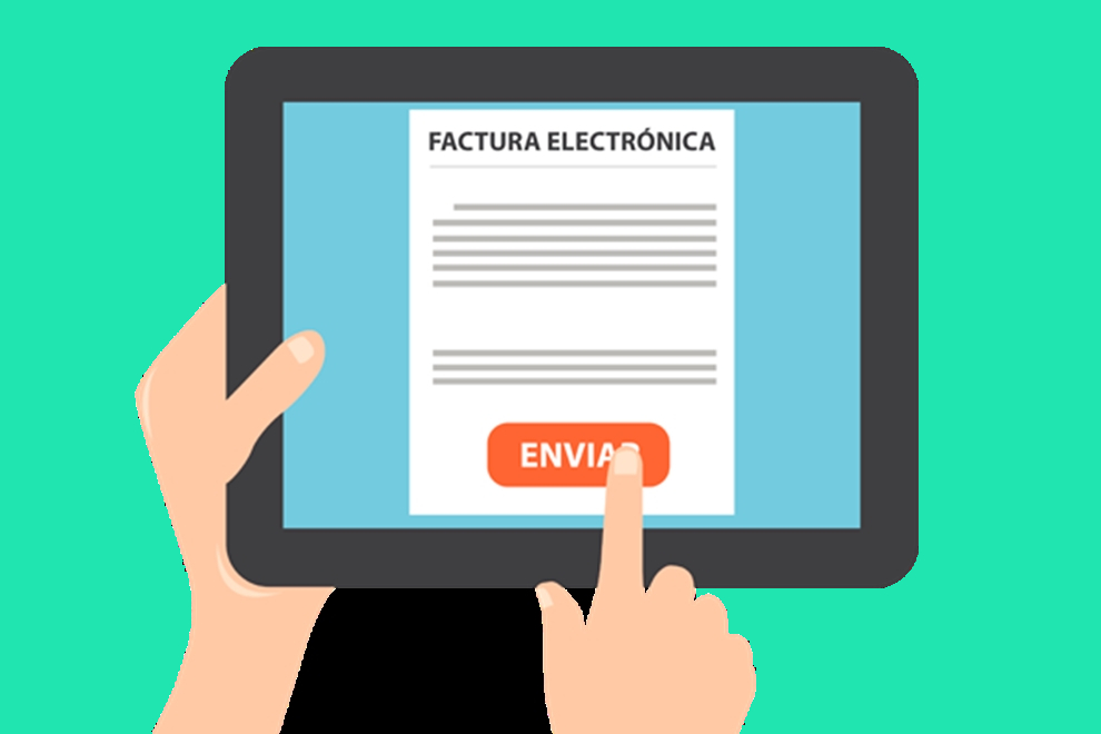 Alerta:  No todos están haciendo uso adecuado de la factura electrónica