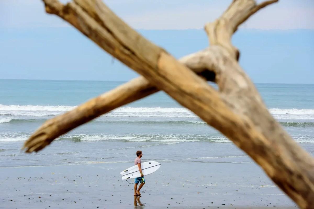 Cifra récord de 118 playas con Bandera Azul Ecológica en Costa Rica