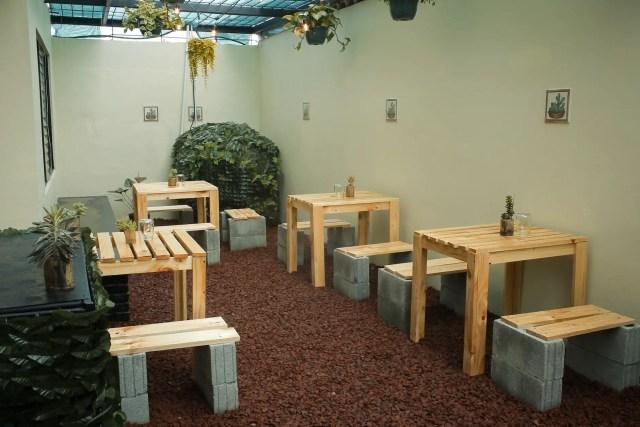 cafeteria cartago