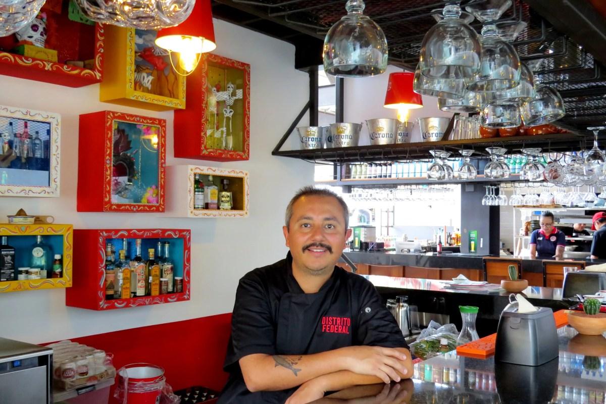 Distrito Federal  confió el diseño de su cocina a Tips