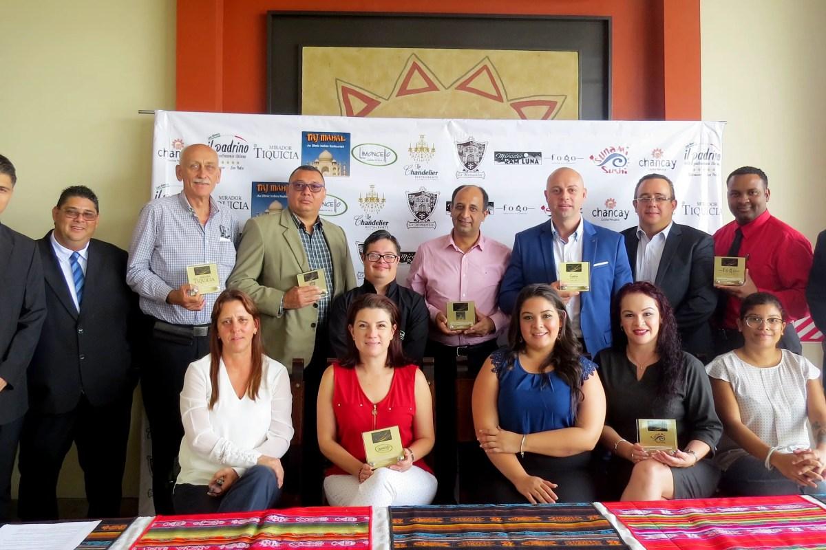 Diez restaurantes se unen a proyecto de membresía gastronómica