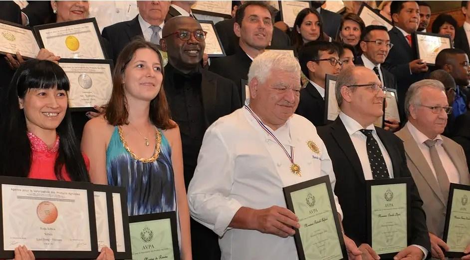 "Concurso Internacional de""Cafés Tostados al Origen"" – AVPA-Paris 2019"