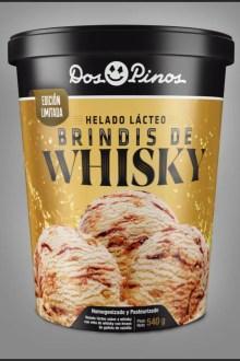 helado wihisky