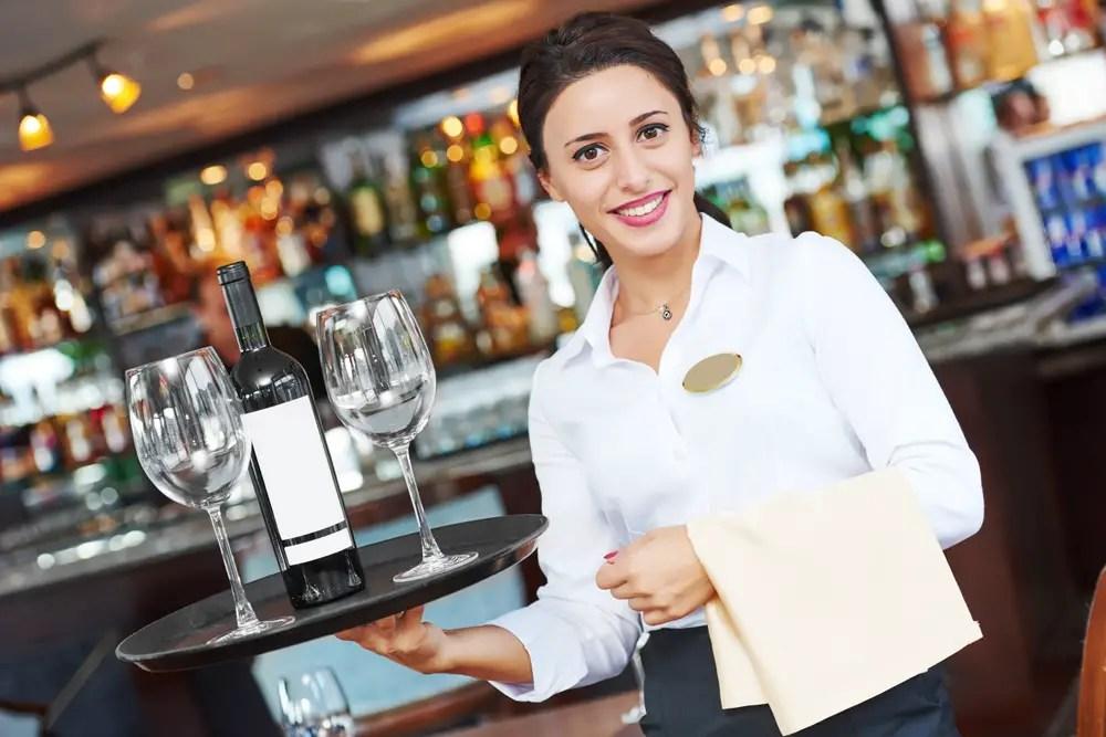 Cómo contratar el personal  para mi restaurante
