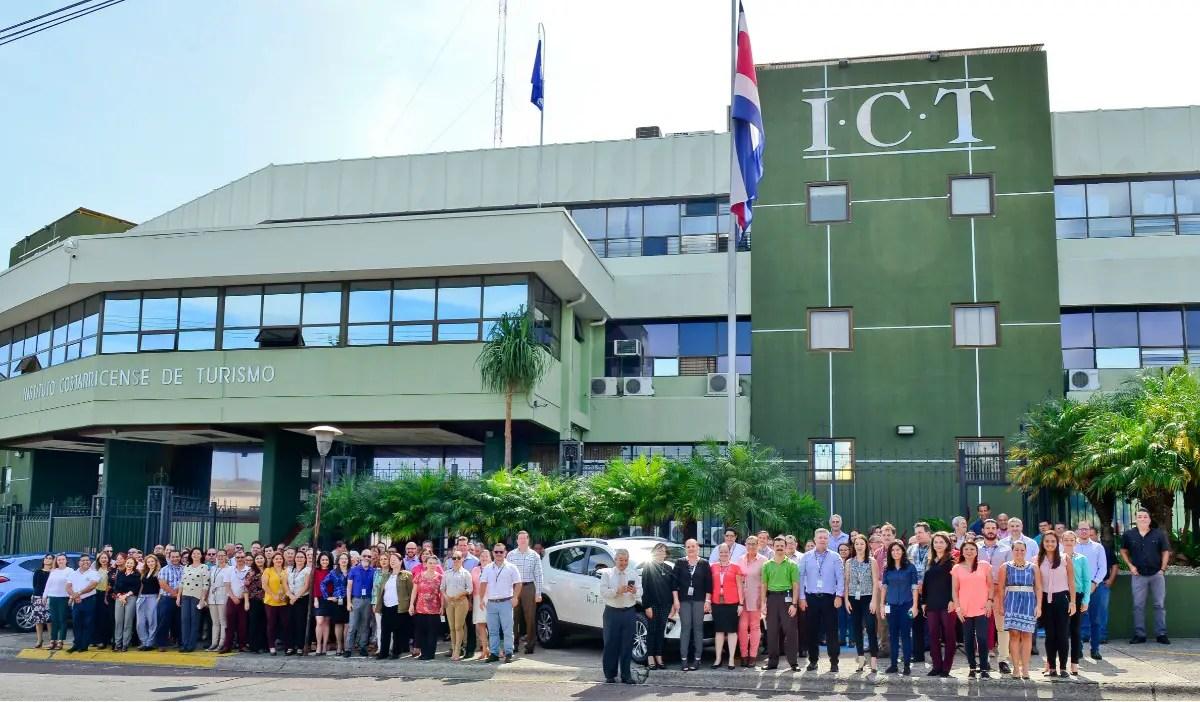 ICT obtiene distinción Carbono Neutral Plus