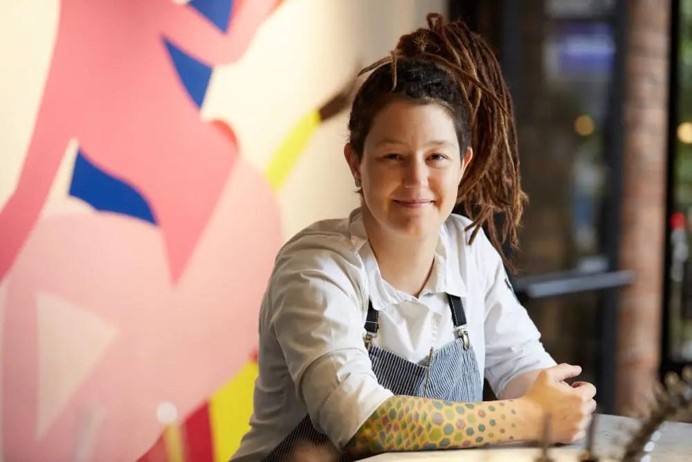 ¿Quién es la mejor chef, segun Latin America's Best Female Chef 2019?