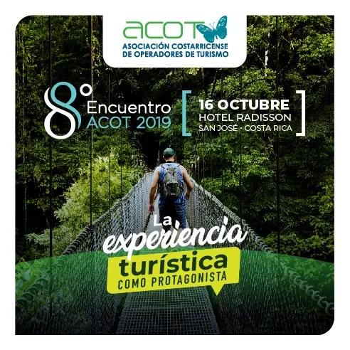 ACOT capacitará a empresarios en Diseño de Experiencias Turísticas