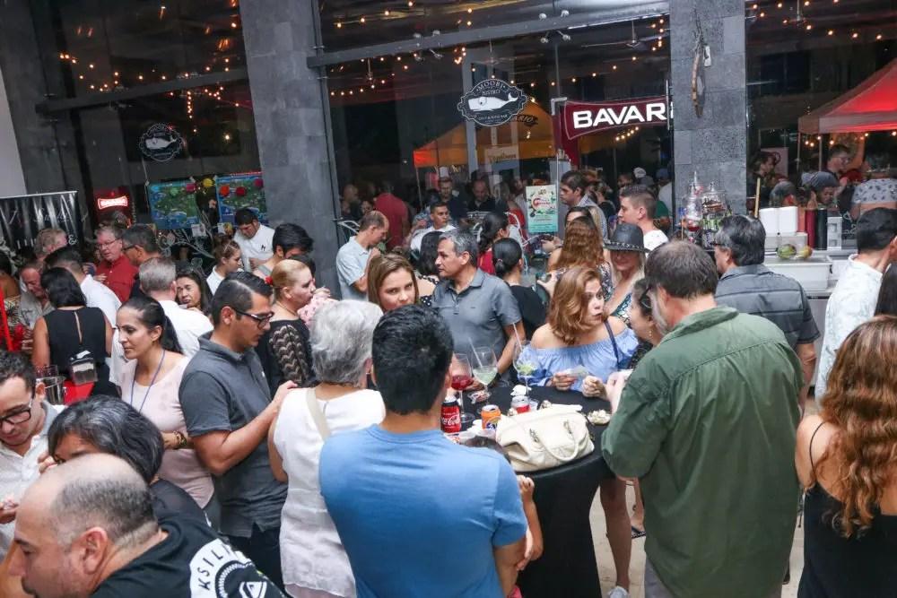 Restaurantes se preparan para el Festival del ceviche en Jaco