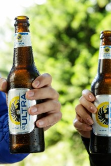 Nueva cerveza Imperial Ultra