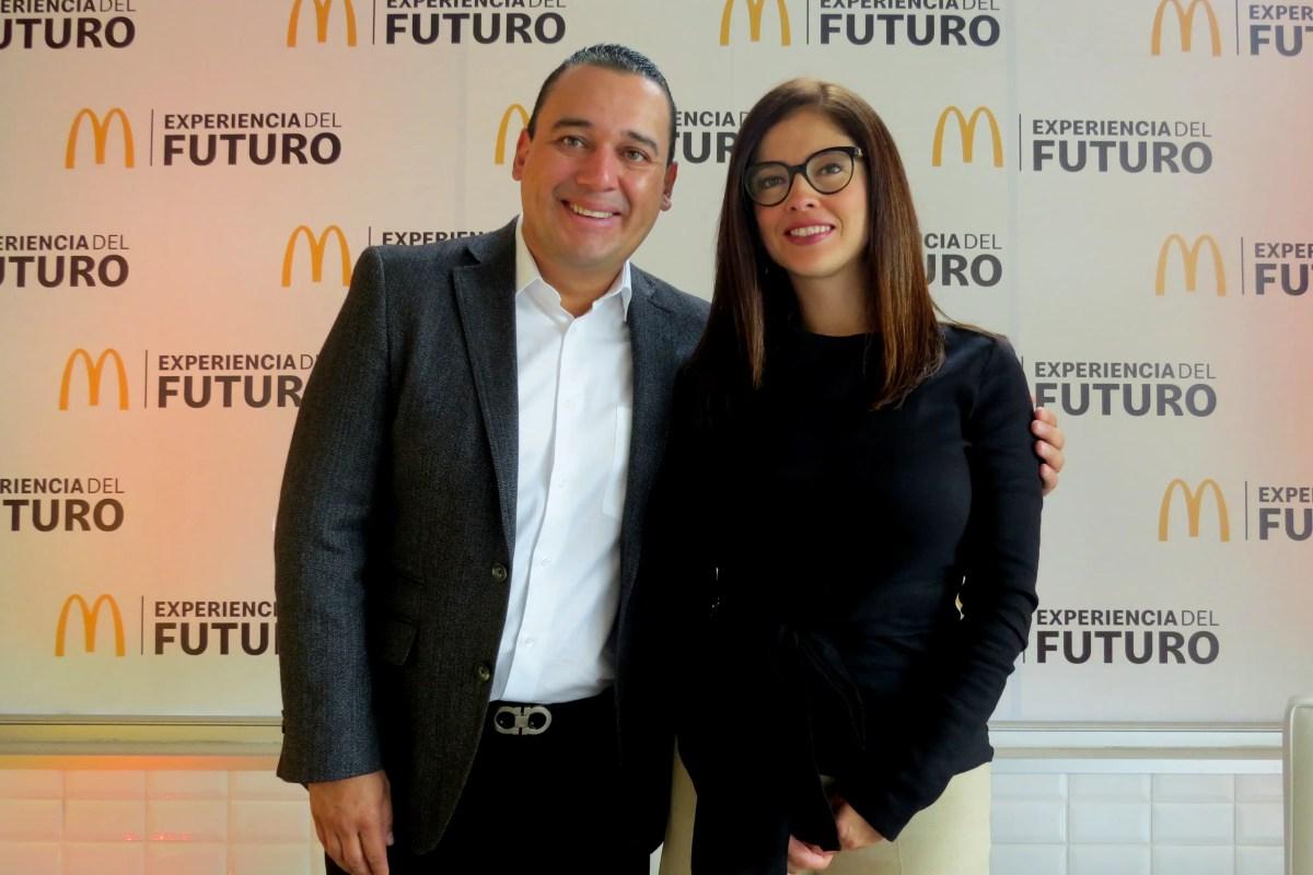 McDonald's innova con quioscos de autogestión