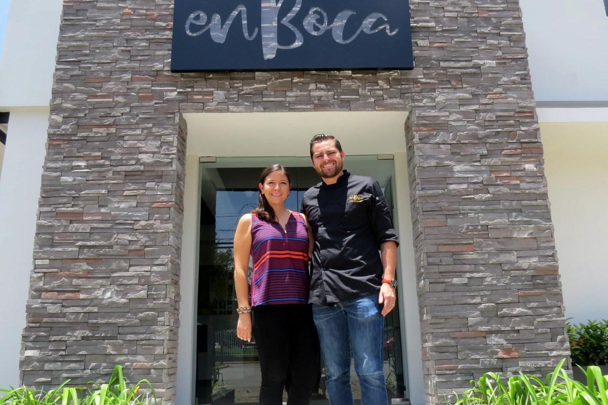 Trajeron su sueño a Costa Rica y encontraron un aliado en Jopco