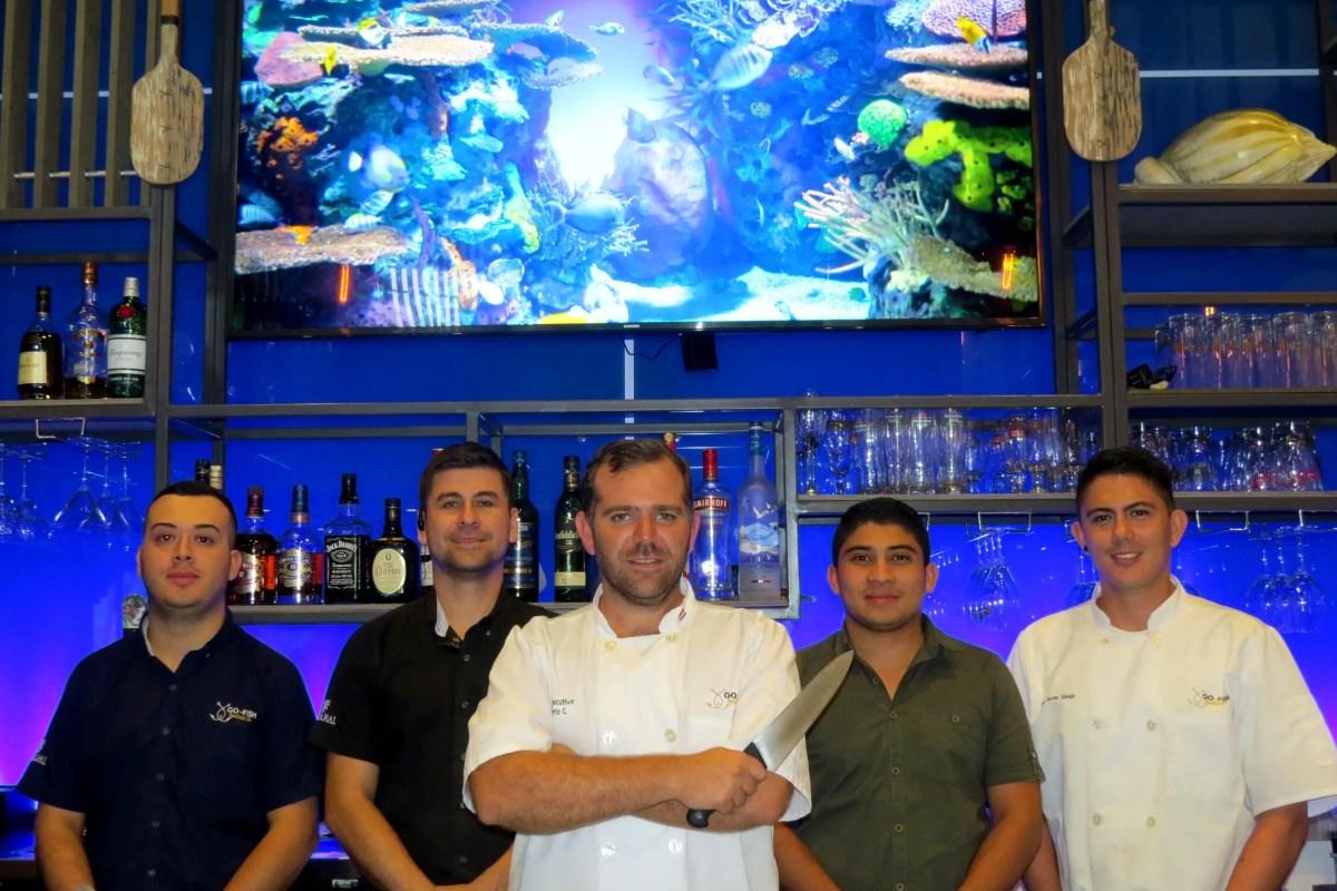Go Fish abrirá el cuarto restaurante de la cadena en 2020