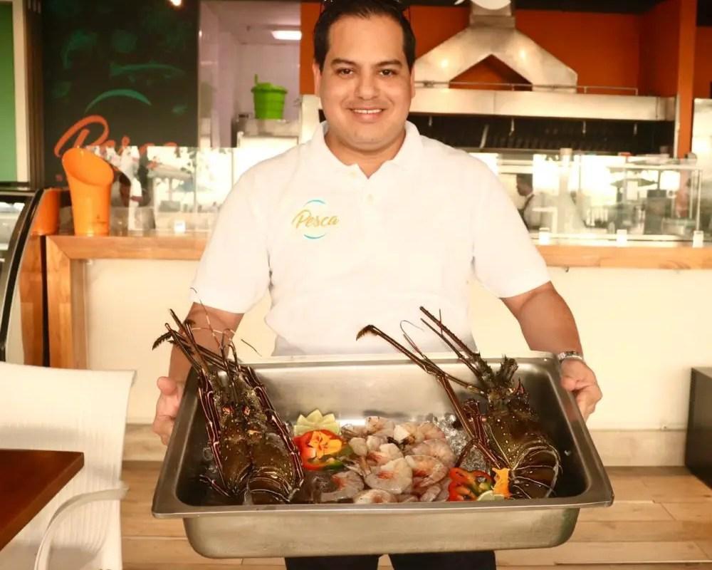 Pesca Seafood House apertura tres restaurantes en Costa Rica