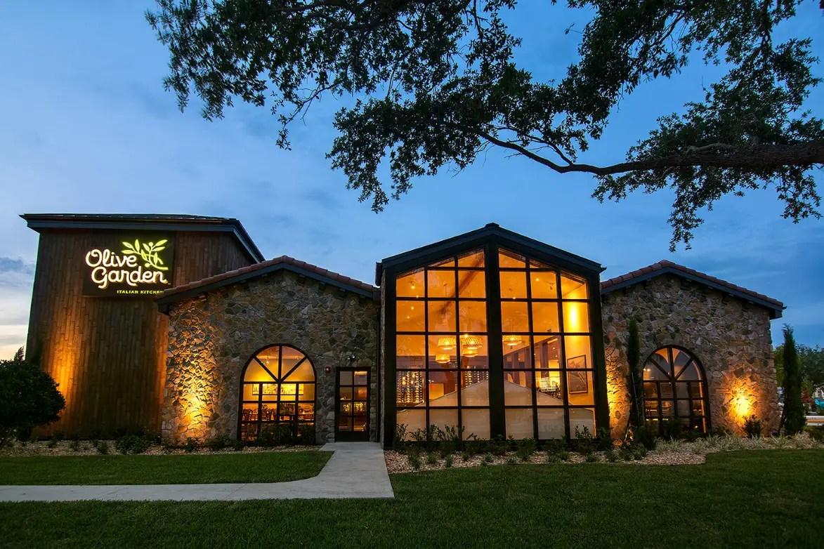 El famoso restaurante 'Olive Garden' abrirá en Costa Rica