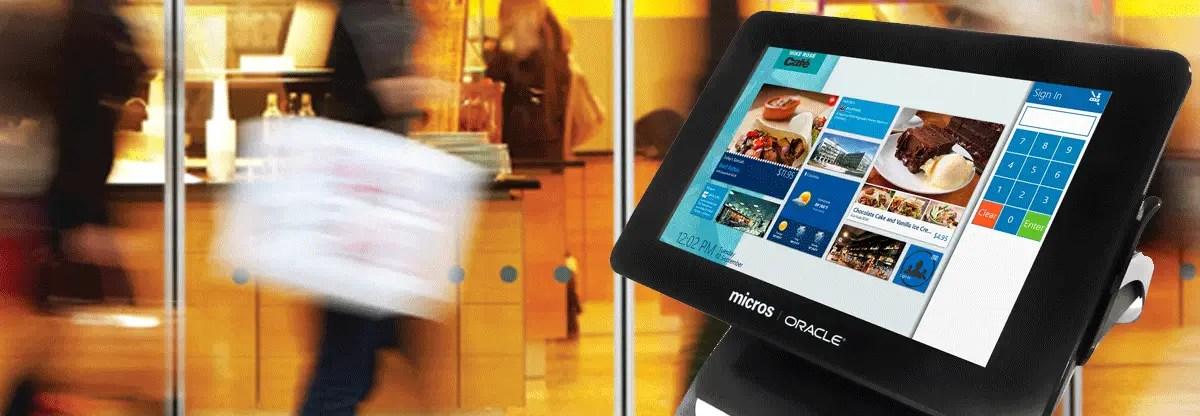 Tecnología para negocios gastronómicos y de hospitalidad