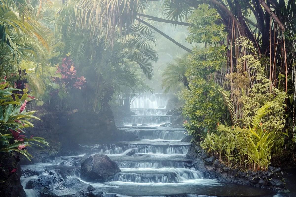 Si su hotel tiene aguas termales ¿hasta dónde llega su responsabilidad?