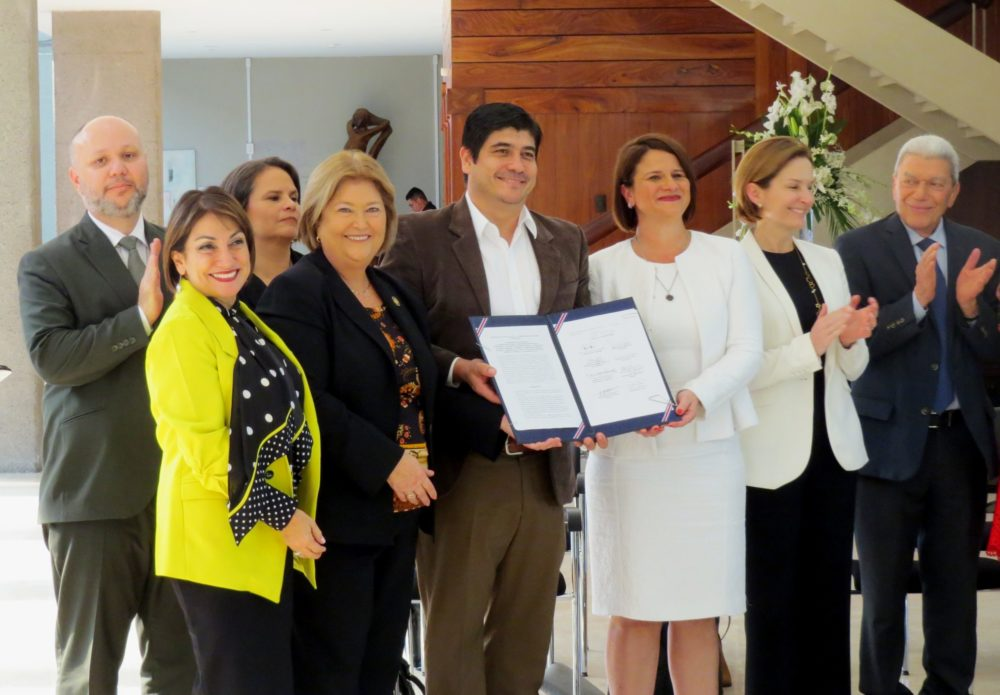 3,1 millones de turistas visitaron Costa Rica en 2019