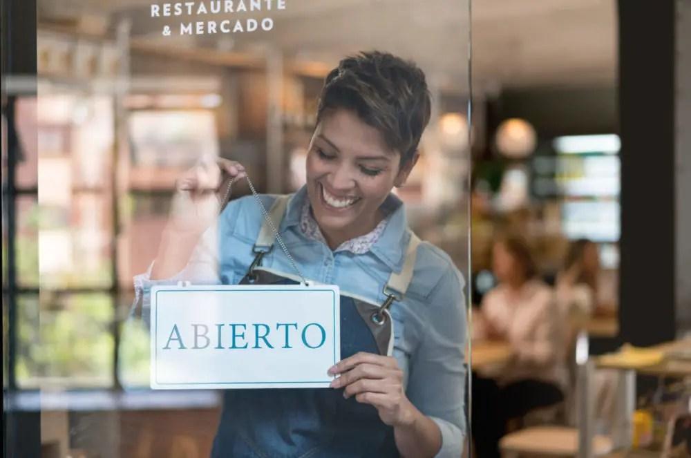 Webinar: Reinventarse o morir: Nueva realidad de los restaurantes
