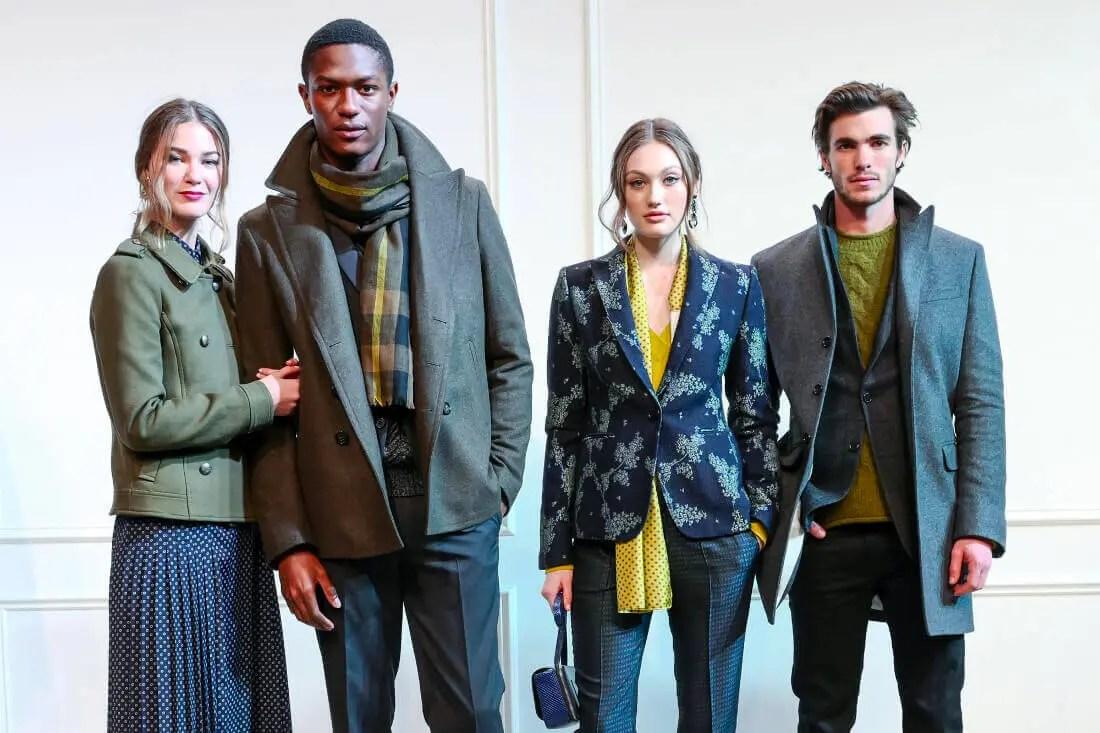 New York Fashion Week 2013 Grooming Trends - Ape to Gentleman