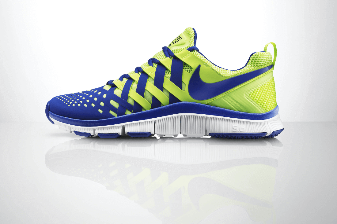 Nike Free Trainer 5.0 - Ape to Gentleman