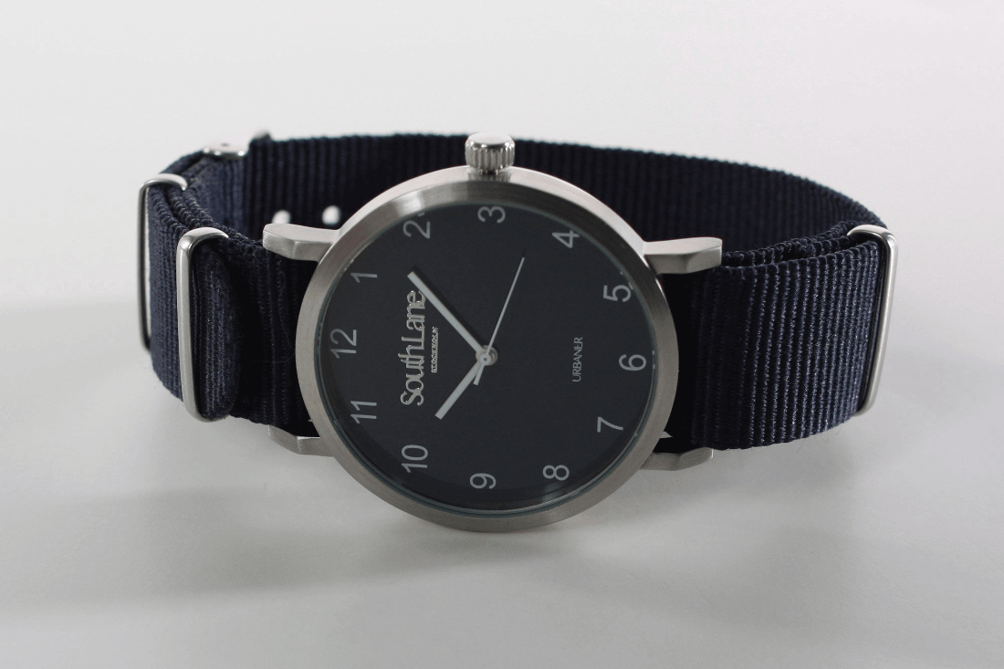 South Lane Watches - Ape to Gentleman