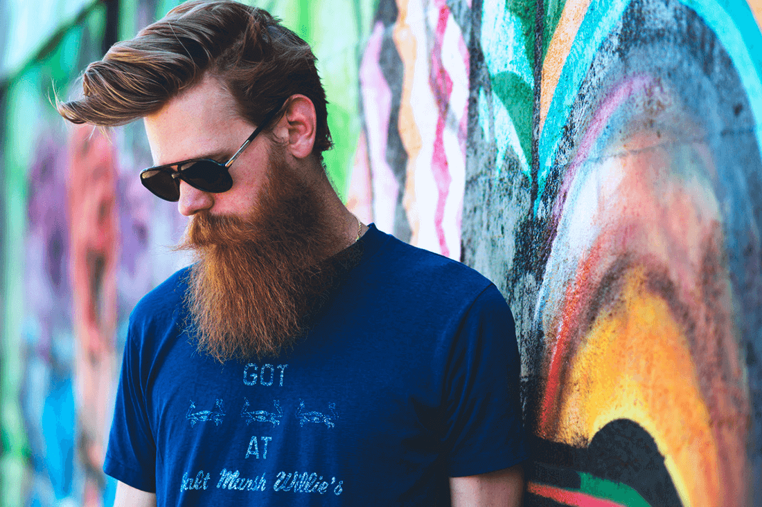 A Complete Guide to Beard Grooming - How to Grow a Beard