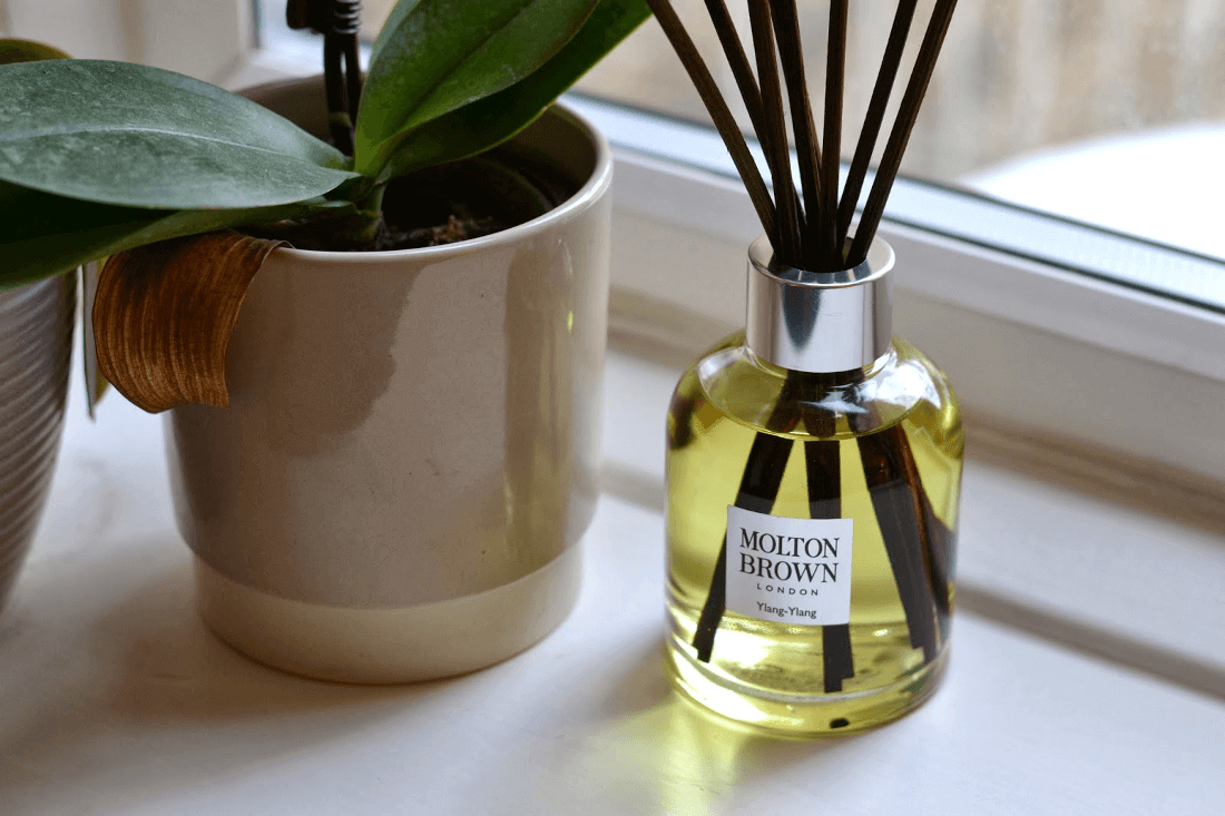 Molton Brown Aroma-Reeds - Ape to Gentleman