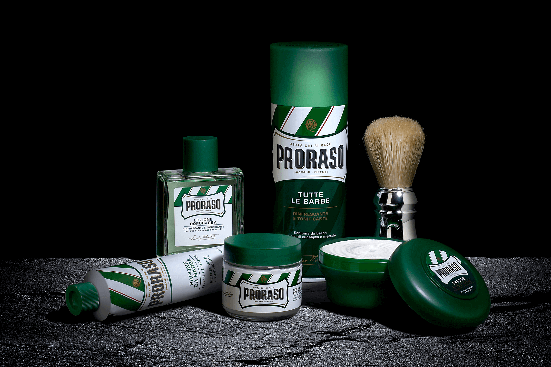 Proraso Shaving - Ape to Gentleman