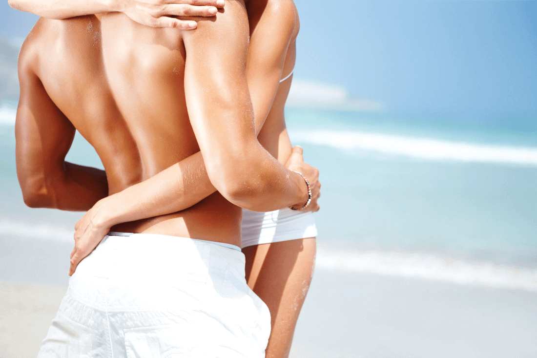 The Truth About Male Waxing - Ape to Gentleman