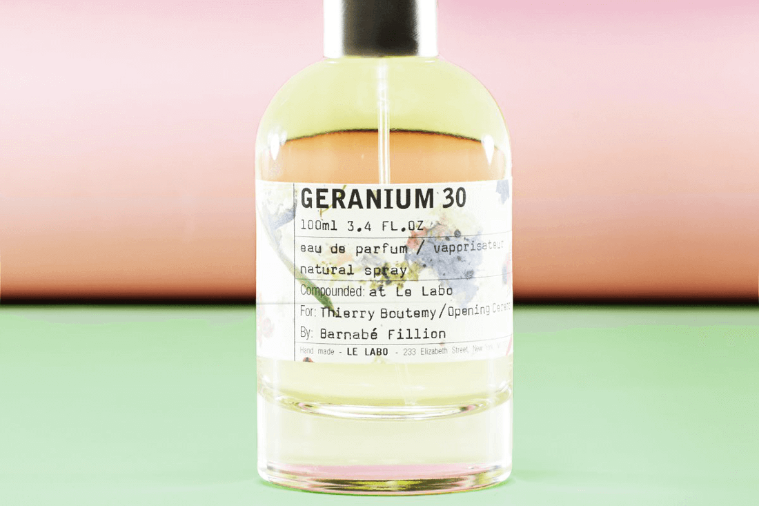 Le Labo x Opening Ceremony - Ape to Gentleman