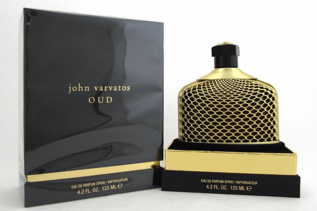 John Varvatos Oud - Ape to Gentleman