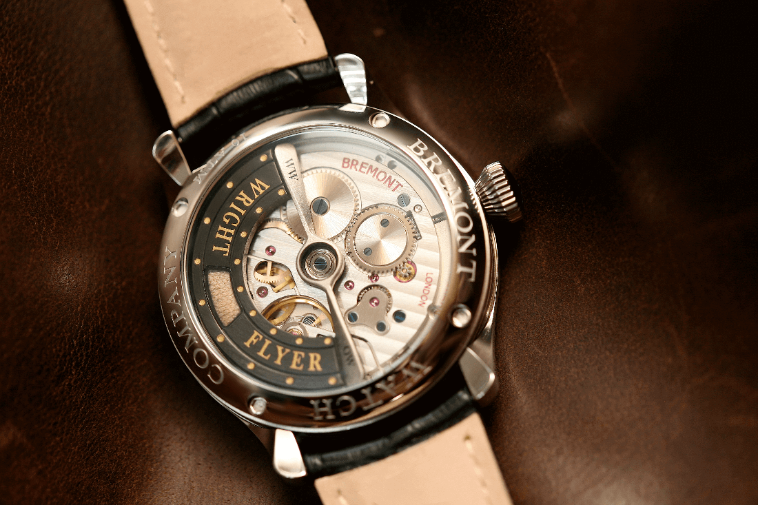 The Bremont Wright Flyer Watch - Ape to Gentleman