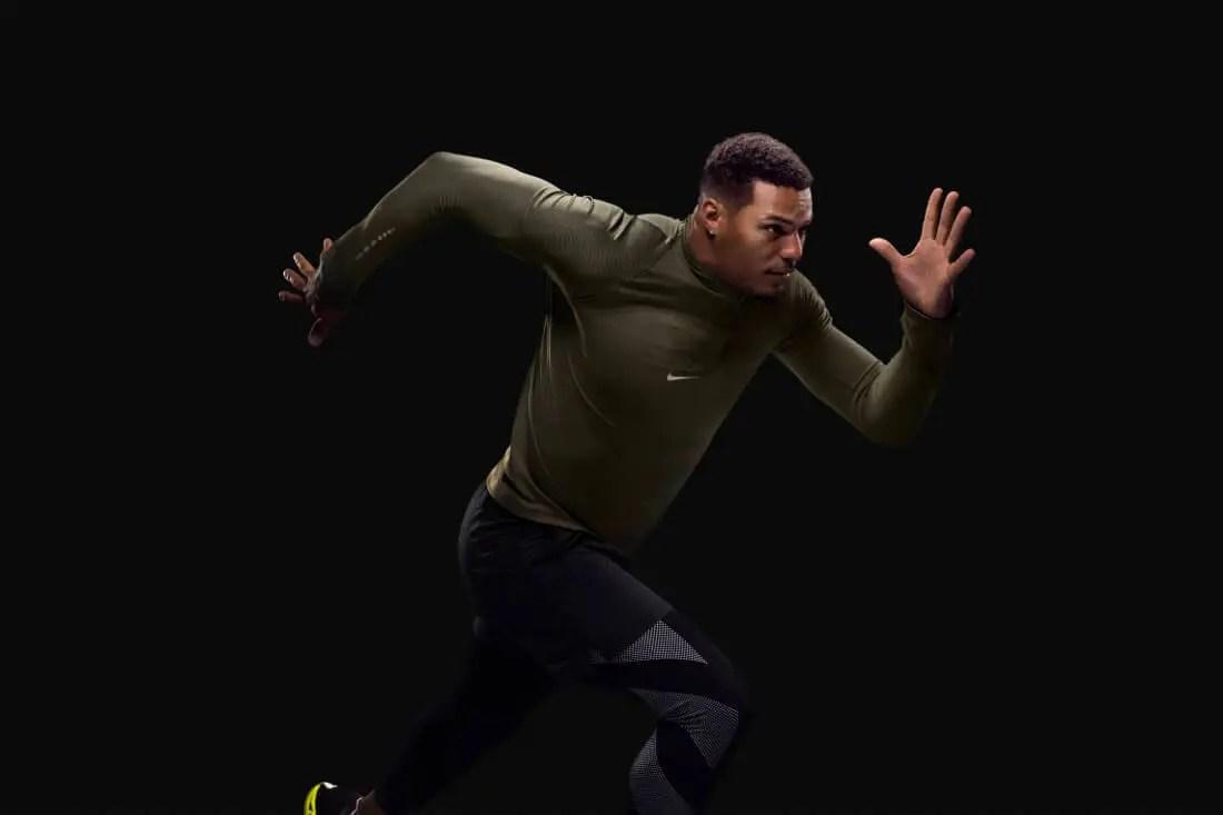 Nike Aeroreact - Ape to Gentleman