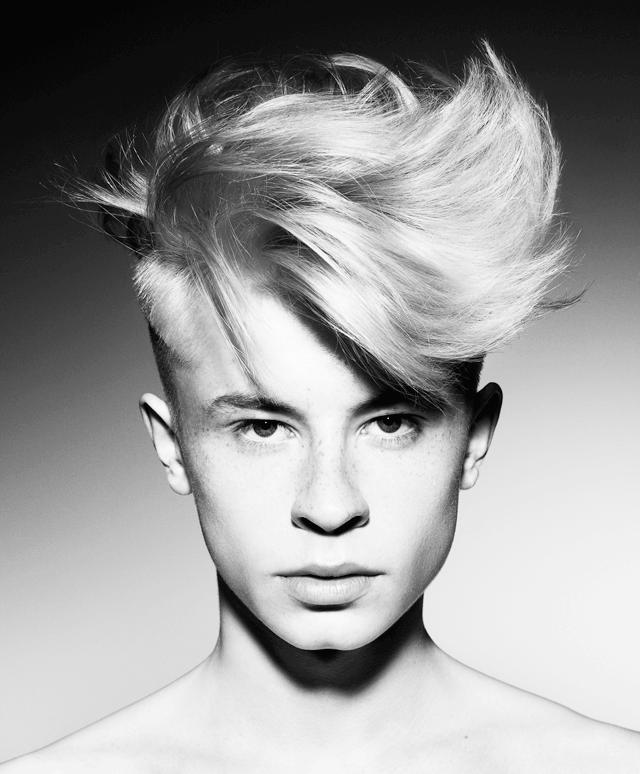 Hair Trends 2013 - Ape to Gentleman