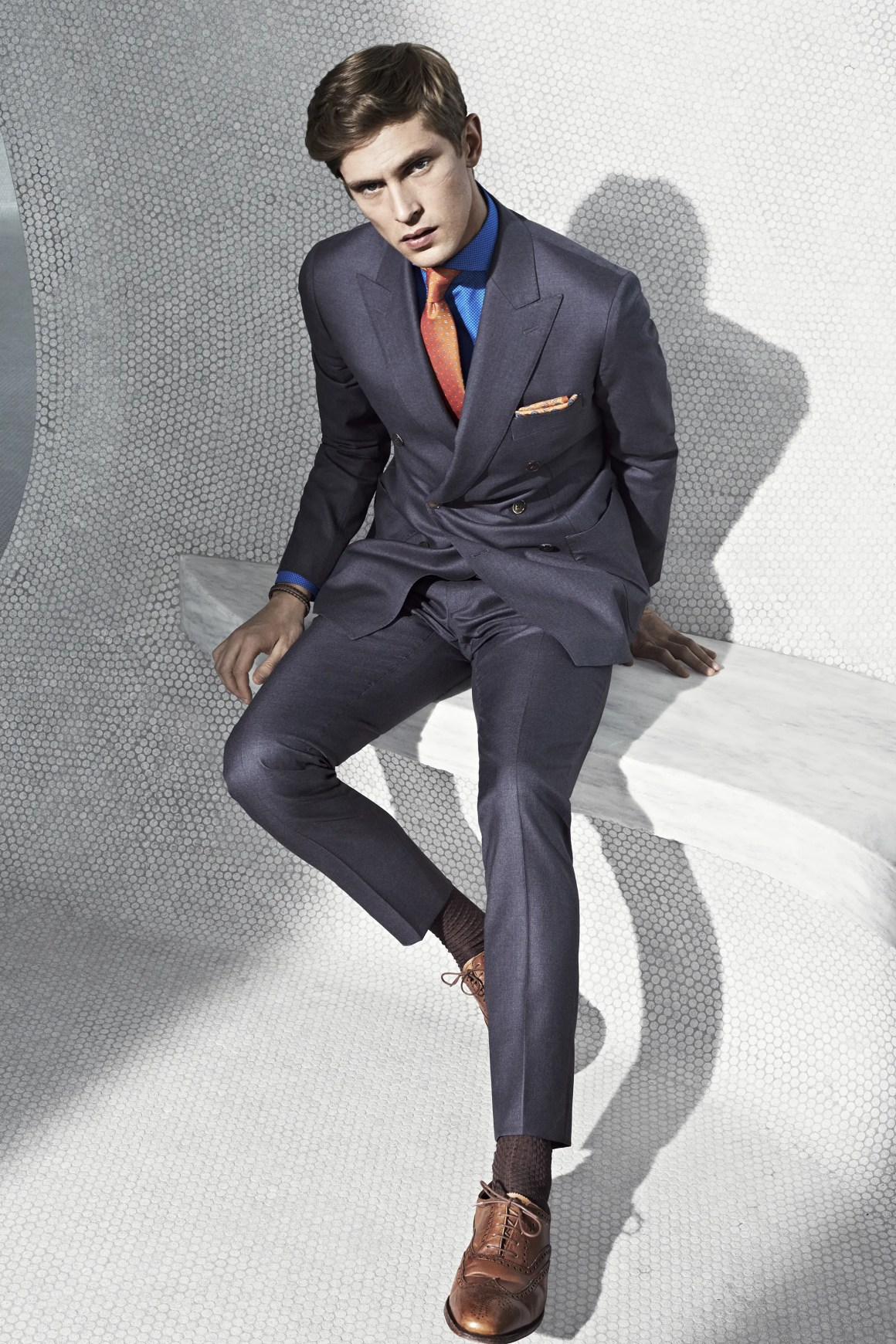 Eton of Sweden - a perfect blend of style and heritage - Ape to Gentleman