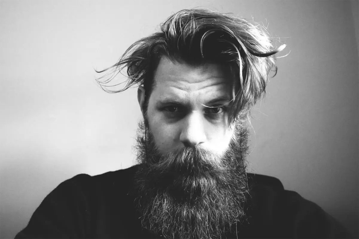 Friday Five: Beard Care - Ape to Gentleman