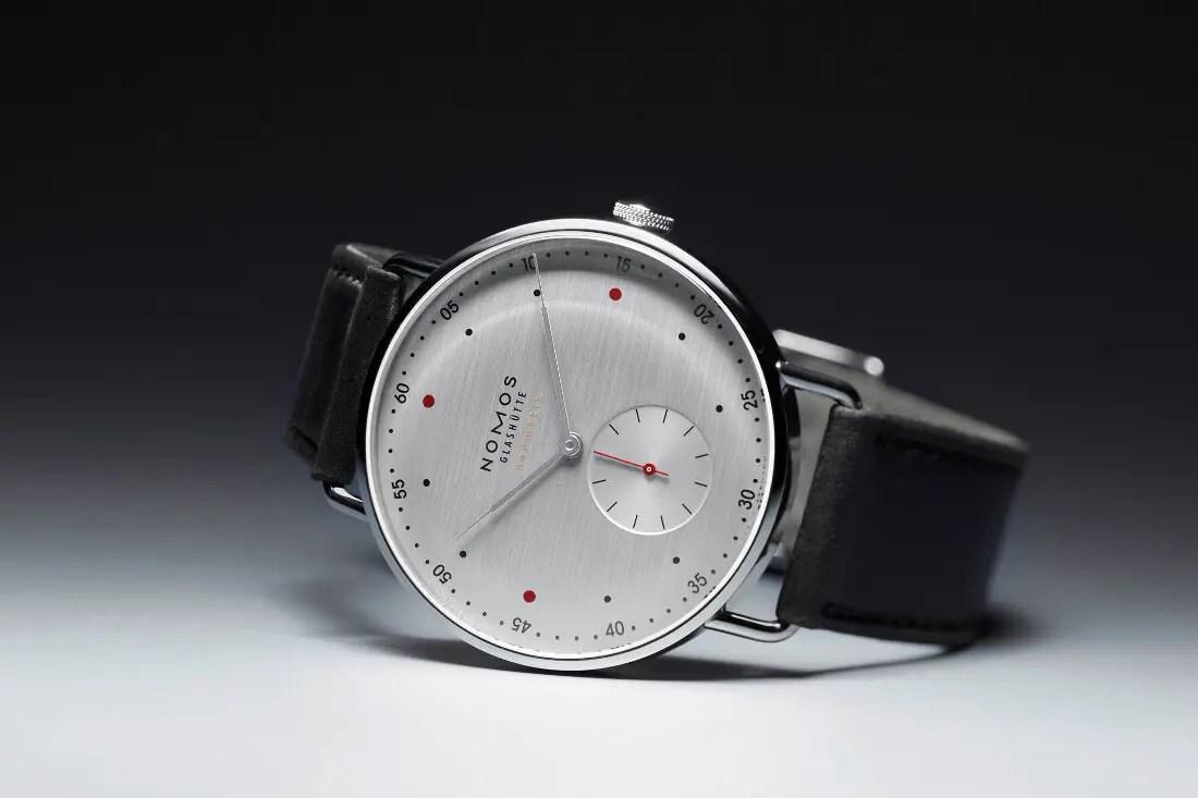 NOMOS Glashütte - At Work Watch Series - Ape to Gentleman