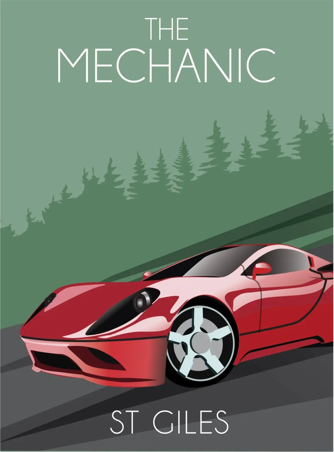 the_mechanic