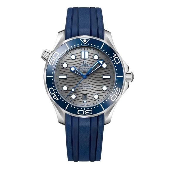 OMEGA Seamaster 300m Professional blue