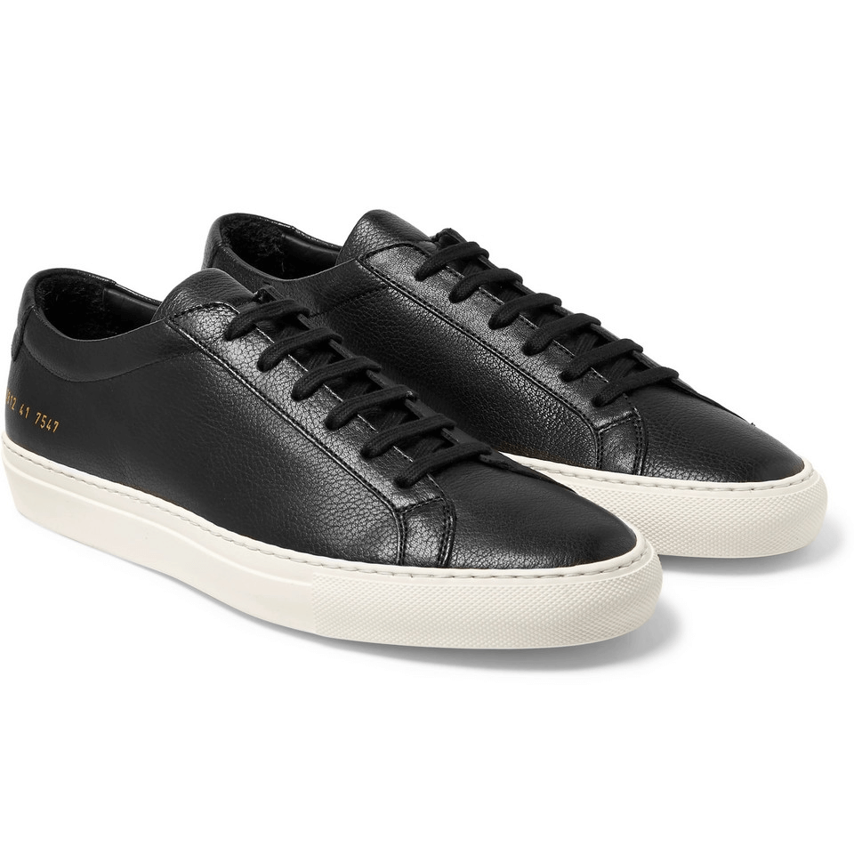 Common-Projects-black