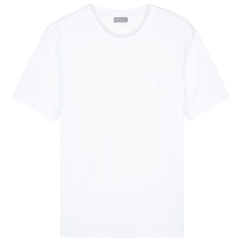 Jaeger-white-t-shirt