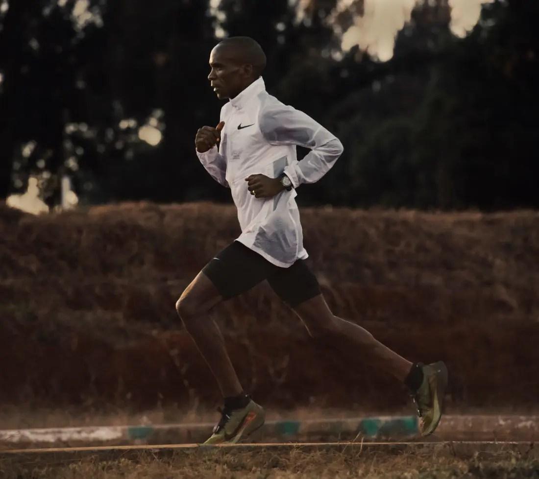 Nike Flyprint
