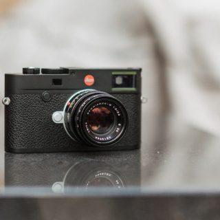 Leica M10 Camera